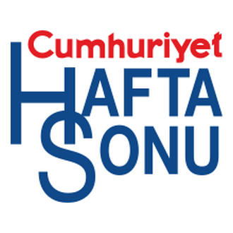 Cumhuriyet Hafta Sonu Eki Logo