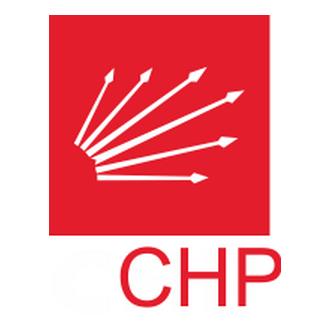Cumhuriyet Halk Partisi Logo