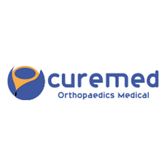 Curemed Medikal Logo