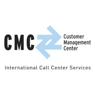 Customer Management Center Logo