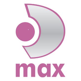D max Logo