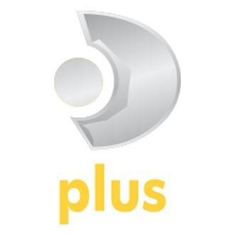 D plus Logo