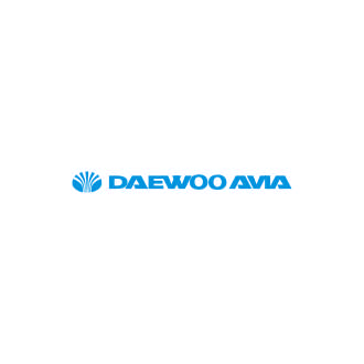 Daewoo Avia Logo