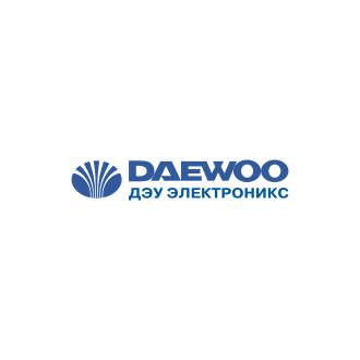 Daewoo Electronics rus Logo