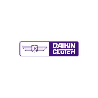 Daikin Clutch Logo