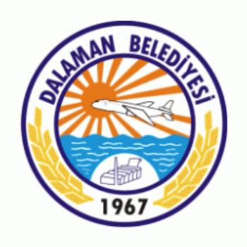 Dalaman Belediyesi Logo