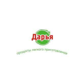 Daria Logo