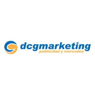 Dcg Marketing Logo