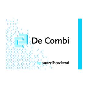 De Combi Vlag 2008 Logo