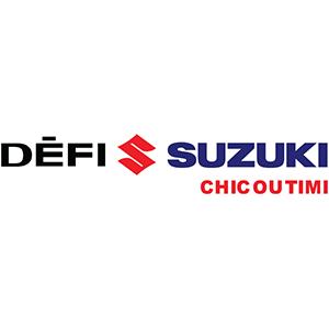 Defi Suzuki Logo