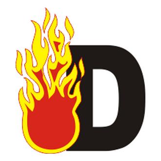 Değişim Doğal Gaz Logo