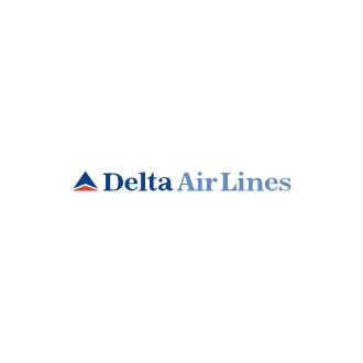 Delta Air Lines 3 Logo