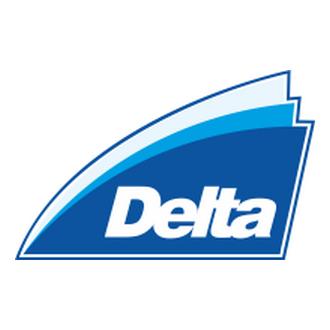 Delta Akaryakıt Logo
