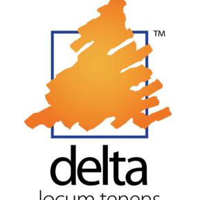 Delta Locum Tenens Logo