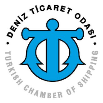 Deniz Ticaret Odası Logo