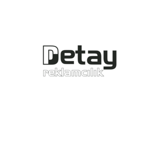 Detay Reklamcılık Logo