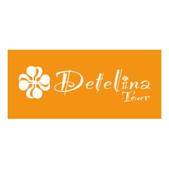 Detelina Tour Logo