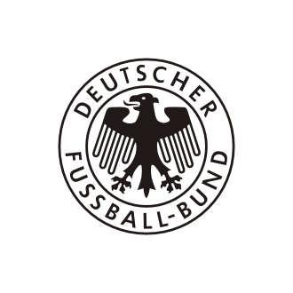 Deutscher Fussball Bund Logo