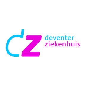 Deventer Ziekenhuis Logo