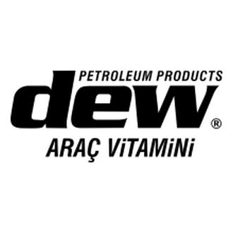 Dew Link Kimya Logo