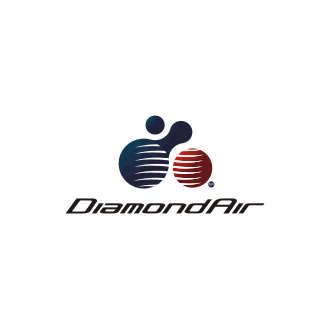 Diamond Air Logo