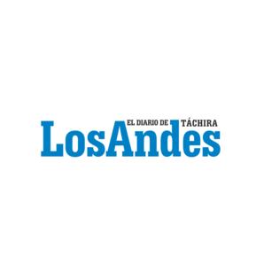 DIARIO DE LOS ANDES TACHIRA Logo