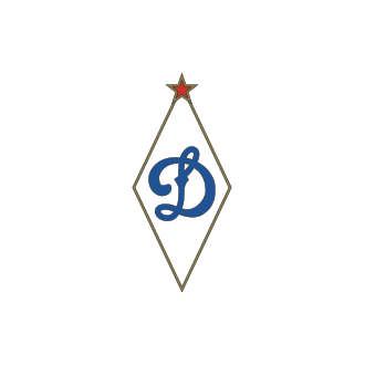 Dinamo Moskva old Logo