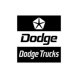 Dodge Dealer Logo