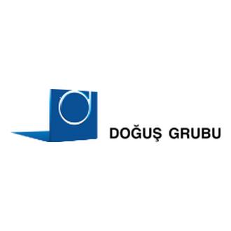 Doğuş Grubu Logo