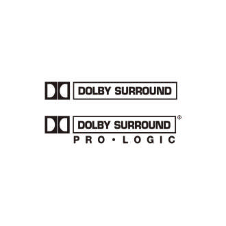 Dolby surround Logo