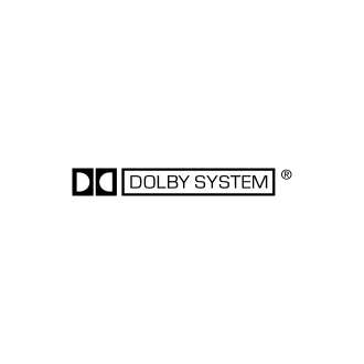 Dolby System Logo