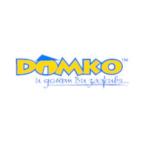 DOMKO Ltd. Logo