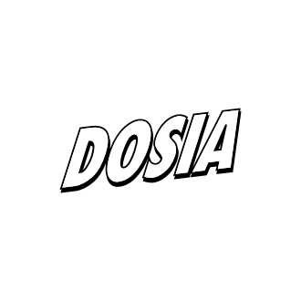 Dosia Logo
