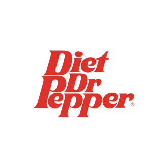Dr Pepper Diet Logo