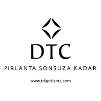 DTC Pırlanta Logo