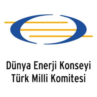 Dünya Enerji Konseyi Türk Milli Komitesi Logo