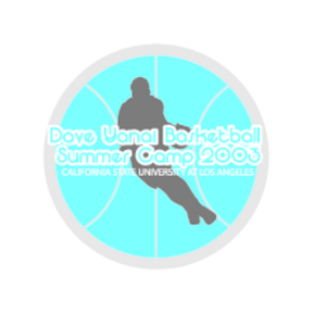DY Basketball Logo