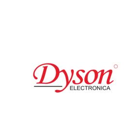 Dyson Electrónica Logo