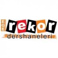 Ege Rekor Dershaneleri Logo