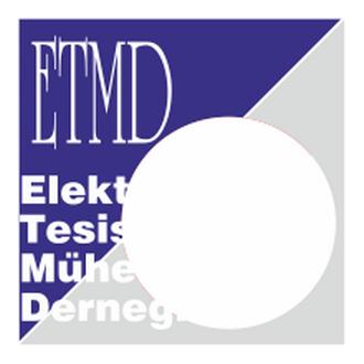 Elektrik Tesisat Mühendisleri Derneği Logo