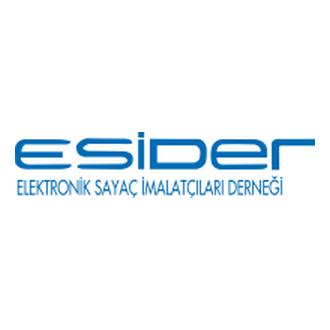 Elektronik Sayaç İmalatçıları Derneği Logo