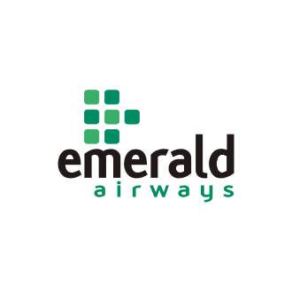 Emerald Airways Logo