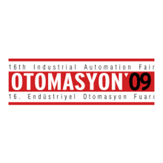 Endüstriyel Otomasyon Fuarı 2009 Logo