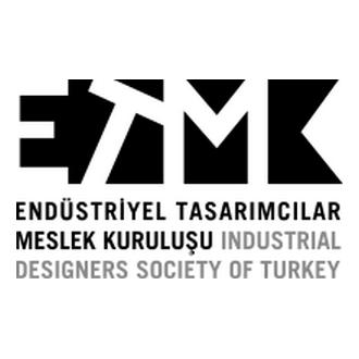 Endüstriyel Tasarımcılar Meslek Kuruluşu Logo