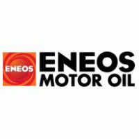 Eneos Motor Oil Logo