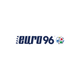 England96 Euro96 Logo