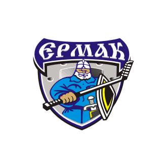 Ermak Angarsk Logo