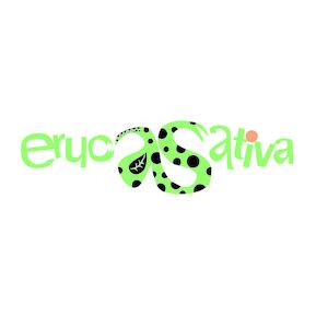 Eruca Sativa Logo