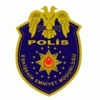 Eskişehir Emniyet Müdürlüğü Logo