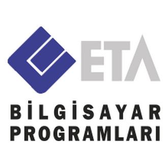 Eta Bilgisayar Programları Logo